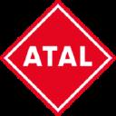Atal S logo icon