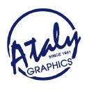 Ataly Graphics logo