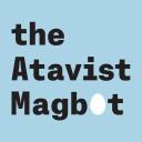 Atavist logo icon