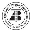 Alan T Brown Foundation logo