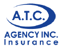 A.T.C. Agency Inc. logo