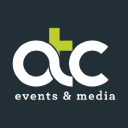 Atc Events & Media logo icon