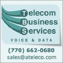 Telecom Business Services Inc logo