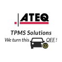 ATEQ TPMS (Tire Pressure Monitoring System) logo