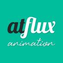 ATFLUX - PRODUCCIONES ANIMADAS logo