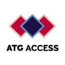 Atg Access logo icon