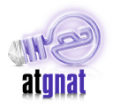 atgnat and IntraFUSION logo