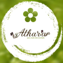 Athar'a - Pure, Exotic Skin Essentials logo