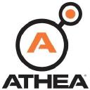 Athea Laboratories | Packaging logo