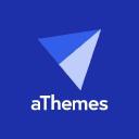 A Themes logo icon