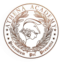 Athena Academy and Athena Worldwide Female Security Training and Services logo