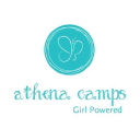 Athena Camps - Sports and Crafts Summer Camp for Girls logo