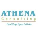 ATHENA Consulting logo