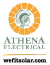Athena electrical Ltd logo