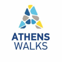 Athens Walks Tour Company and Private Tours logo