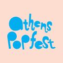 Athens PopFest Foundation logo