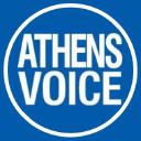 Athensvoice logo icon