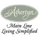 Athertyn - Pohlig at Haverford Reserve logo