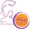 Athina Educational Services logo