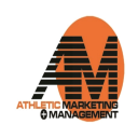 Athletic Marketing & Management logo