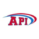 Athletic Performance Inc. (API) logo