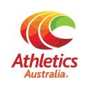 Athletics Australia logo