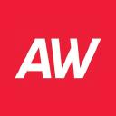 Athletics Weekly Magazine logo