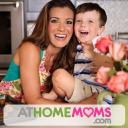 AtHomeMoms.com logo