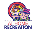 At Home Recreation, LLC logo