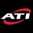 Ati Industrial Automation logo icon