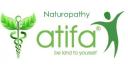 ATIFA Courses - the E-Learning experience logo