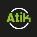 Atik Uitzendburo B.V. logo