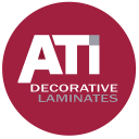ATI Decorative Laminates logo