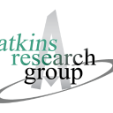 Atkins Research Group logo