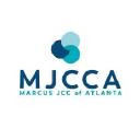 Marcus Jcc Atlanta logo icon