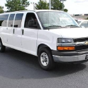 Atlanta's Best Van Rental, Inc. logo