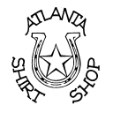 Atlanta Shirt Shop Company logo