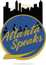 Atlanta Speaks, Inc. logo