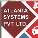 Atlanta Systems Pvt Ltd logo