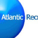 Atlantic Recruitment logo