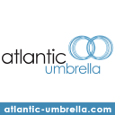 Atlantic Umbrella Company logo