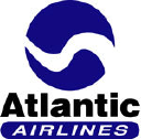 Atlantic Airlines, Inc. logo