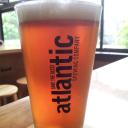 Atlantic Brewing logo icon