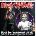 atlanticcityweekly.com logo icon