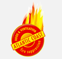 Atlantic Coast Fire Equipment logo