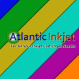 Atlantic Inkjet USA Logo