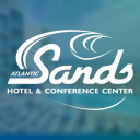Atlantic Sands Hotel & Conference Center logo
