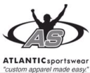 Atlantic Sportswear logo icon