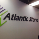 Atlantic Stone logo