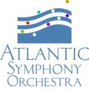 Atlantic Symphony Orchestra logo